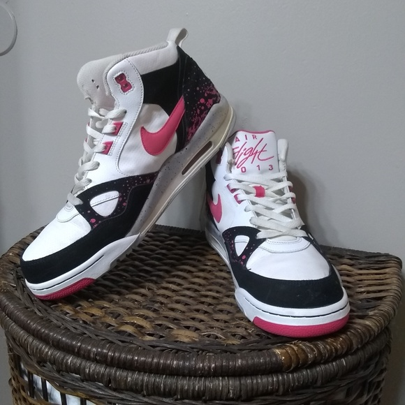 Nike Air Flight 23 Basketball Sneakers